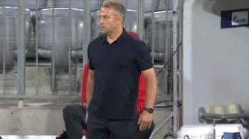 bayern monaco chelsea gol annullato a hudson-odoi al 28'_5848323