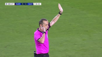 gol milik annullato in barcellona napoli al 80'_5008630