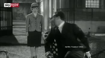 Addio a Franca Valeri, l'attrice aveva 100 anni