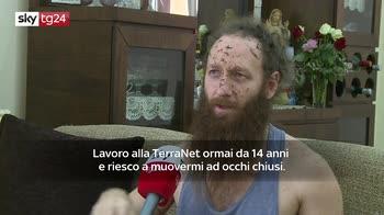 Beirut, a Sky Tg24 il racconto di un sopravvissuto