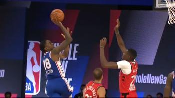 NBA, la Top-10 della notte (13 agosto)