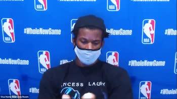 """NBA, Butler: """"Te la prendi con i miei? Poi ci penso io"""""""