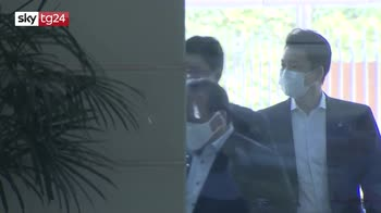 Giappone, aumentano i contagi, possibile nuovo lockdown