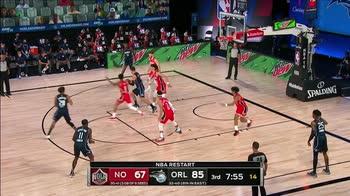 NBA Highlights Orlando-New Orleans 133-127_5221329