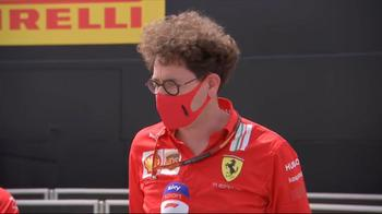 WARN! - f1 intv binotto su party mode canale 207 ore 15.05