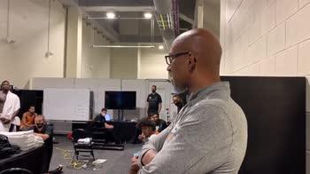 NBA, il toccante discorso di Monty Williams dopo l'8-0 Suns