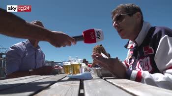 Sestriere, a Ferragosto riparte il turismo in montagna