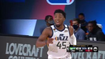 NBA, 30 punti per Donovan Mitchell in gara-2 vs Denver