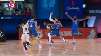 NBA, distorsione alla caviglia per Doncic