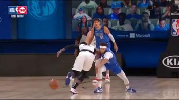 NBA, la palla persa di Paul George