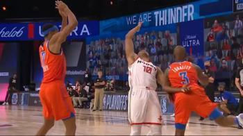NBA, la Top-10 della notte (23 agosto)