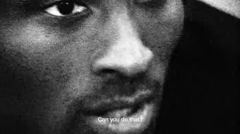 Kobe Forever: il nuovo spot Nike con Kendrick Lamar