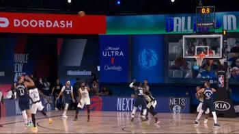 NBA, la Top-10 della notte (24 agosto)
