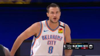 NBA, 9 punti per Danilo Gallinari in gara-4 vs Houston