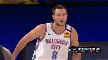 NBA, 9 punti di Gallinari contro Houston