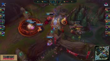League of Legends, Morning Stars Racoon: il commento
