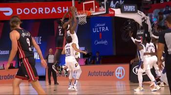 NBA, la top 10 del 25 agosto