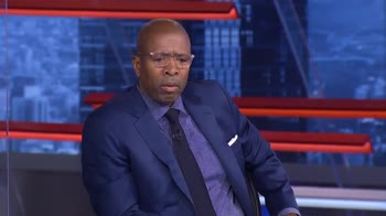 NBA, Kenny Smith lascia lo studio in supporto ai giocatori