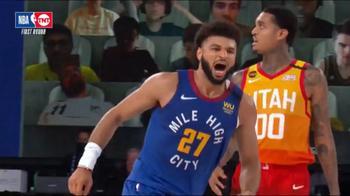NBA, Jamal Murray mostruoso: 50 punti in gara-6 contro Utah