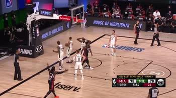 NBA, il migliore della notte: Jimmy Butler