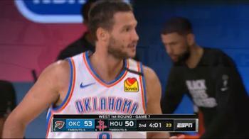 NBA, 4 punti di Gallinari contro Houston