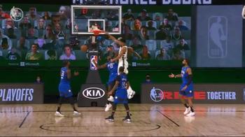 NBA, la top 10 del primo turno di playoff