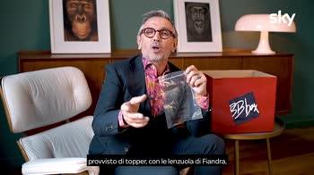 Bruno Barbieri 4 Hotel - BBbox: Il comfort
