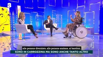 Ogni Mattina, Graziella Saverino parla del suo blog