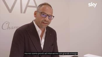 Bruno Barbieri 4 Hotel - Conero: Il servizio in camera