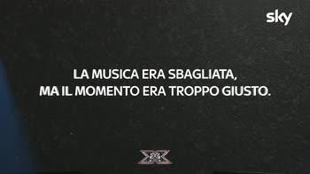 X Factor - Music Power: Cattelan e i suoi ricordi musicali