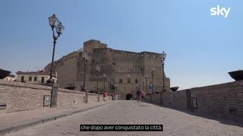 Sette Meraviglie, Napoli - Castel dell'Ovo