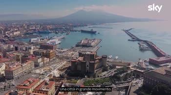 Sette Meraviglie, Napoli  La città tra il XIII e XIV secolo