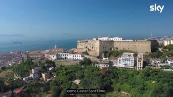 Sette Meraviglie, Napoli - I castelli della città
