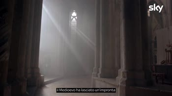 Sette Meraviglie, Napoli - Chiesa di San Domenico Maggiore