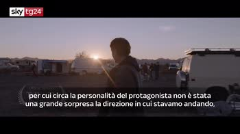 Venezia 77, Frances McDormand protagonista di Nomadland