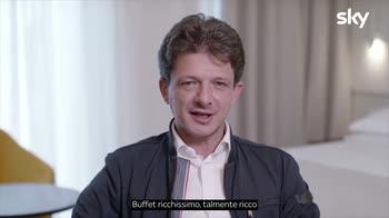 Bruno Barbieri 4 Hotel - Lago di Garda: La colazione