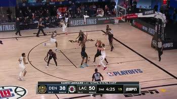 NBA, il migliore della notte Nikola Jokic_0738102