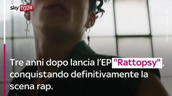 VIDEO Hell Raton, le canzoni del nuovo giudice di X Factor