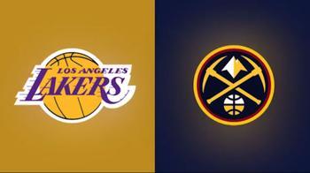 NBA, finali a Ovest: Lakers vs. Nuggets