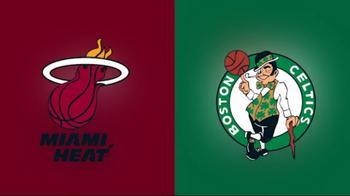 NBA, finali a Est: Boston vs. Miami