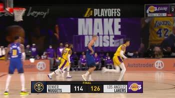 NBA LE PARTITE DELLA NOTTE 19 SETTEMBRE MIX STESA_5429486