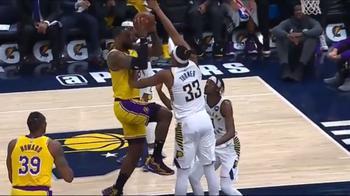 NBA, il primo quintetto 2019-20