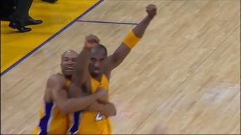 NBA, primo quintetto 2009-10