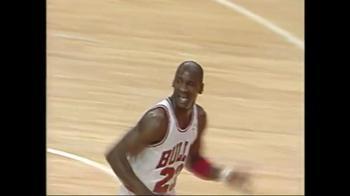 NBA, primo quintetto 1989-90