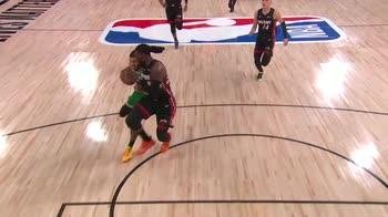 NBA, il migliore della notte Jayson Tatum_0143563
