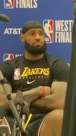 "NBA, LeBron: ""Murray? Non volevo fosse espulso"""
