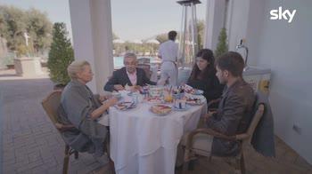 Bruno Barbieri 4 Hotel - Costiera Amalfitana: La colazione