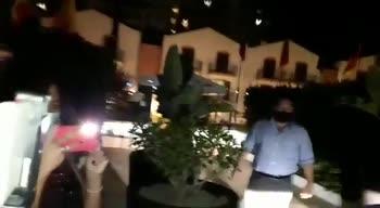 Palermo, arrivato in città Mamadou Kanoute