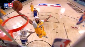 NBA, la top 10 delle finali di conference
