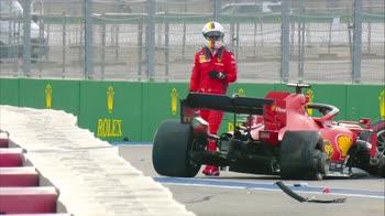 Tutti gli highlights dei Gran Premi di Formula 1